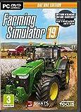 Farming Simulator 19 Day One Edition - PC - PC [Edizione: Spagna]