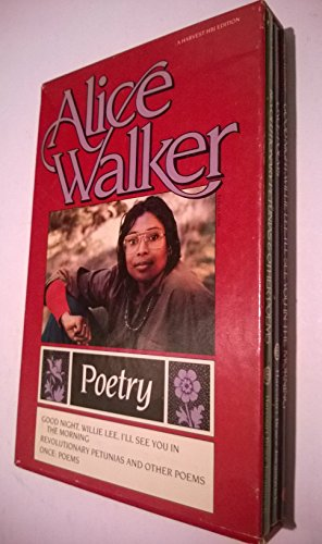 Alice Walker Poems 2