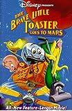 Brave Little Toaster Goes/Mars