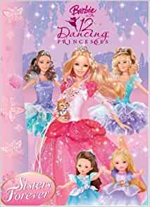 Book in Deluxe Edition: Barbie
