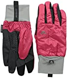 Gordini Women's Stash Lite Touch Gloves, Rouge, Medium