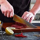 ROMANTICIST 8 Inch Professional Kitchen Knife