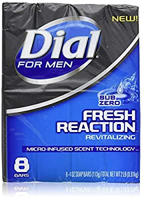Dial soap sub zero by Dial