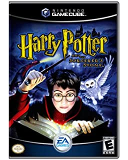 Amazon Com Harry Potter Quidditch World Cup Gamecube Nintendo
