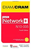 CompTIA Network+ N10-005 Exam Cram, Emmett Dulaney and Michael Harwood, 078974905X
