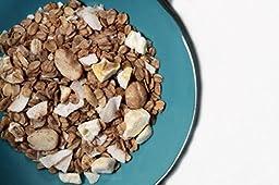 Dr Flynn\'s Organic Granola \