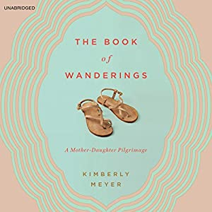 The Book of Wanderings Audiobook