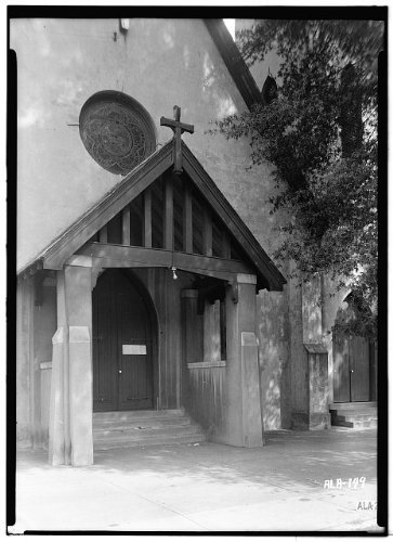 Photo: Christ Episcopal Church,605 Twenty-Fifth - 605 Fifth Avenue