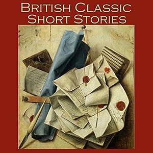 British Classic Short Stories Audiobook