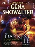 The Darkest Lie (Lords of the Underworld Series Book 6)