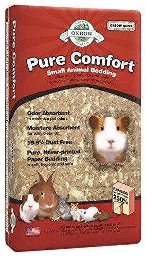 Oxbow Pure Comfort Bedding Oxbow Blend 21 L
