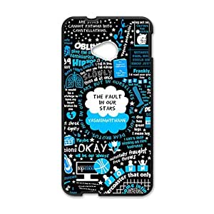 Happy Party Time Cell Phone Cell Phone Case for HTC One M7