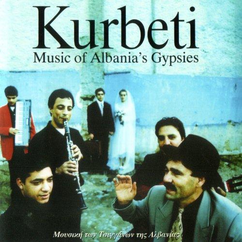 Kurbeti: Music Of Albania's Gypsies (Amazon Albania)