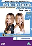 Mary-Kate and Ashley - So Little Time Volume 2 [UK Import]