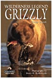 Grizzly, George Laycock, 155971588X
