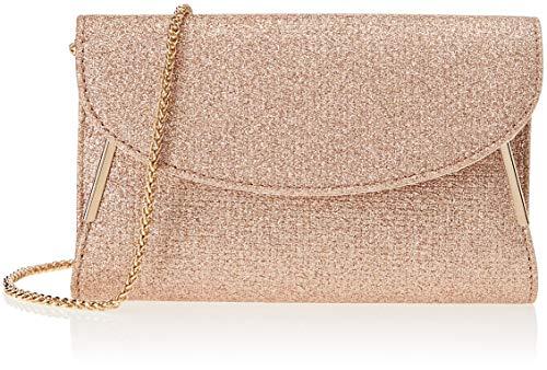 Coast Rose Bags Coast Rose Myla Myla Womens Gold Gold Clutch Bags Gold Gold Womens Clutch 8wXdq80