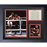 """Legends Never Die """"Mike Tyson"""" Framed Photo Collage, 11 x 14-Inch"""