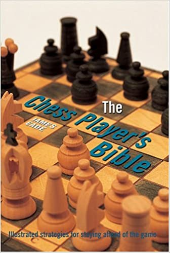 Buy The Chess Player's Bible: Illustrated Strategies for
