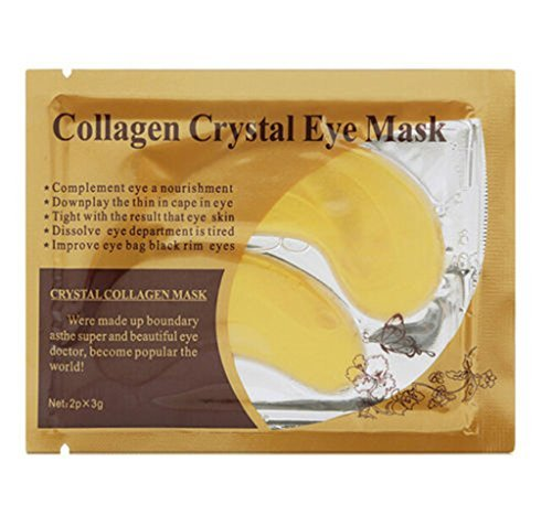 Collagen And Cucumber Natural Eye Product