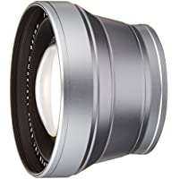 Fujifilm TCL-X100S Telephoto Conversion Lens for X100 and X100s | Silver
