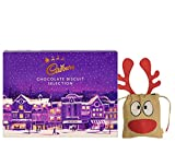 Cadbury Occasions Selection Carton 245g | British Christmas Candy Cadbury Chocolate UK | British Christmas Shop | Imported from UK