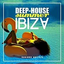 Deep-House Summer Ibiza