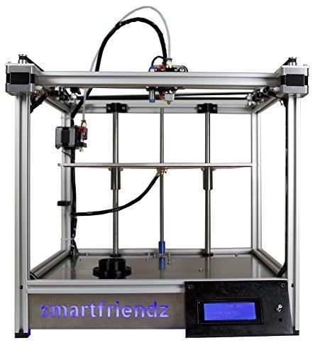 Kit de impresora 3D completa SmartrapCore de aluminio: Amazon.es ...