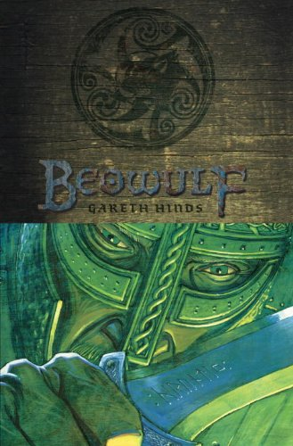 Beowulf (Graphic Adaptation) (Turtleback School & Library Binding Edition) PDF