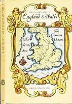 An atlas of Tudor England and Wales: 40…