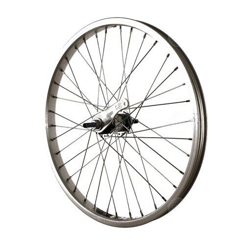 Sta-Tru Steel Coaster Brake Hub Rear Wheel (20X1.75-Inch) by Sta Tru