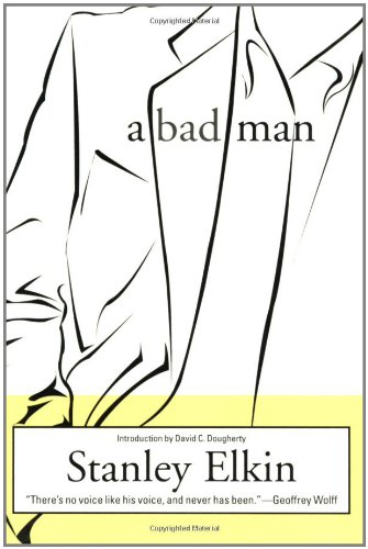 Bad Man (American Literature Series) ebook