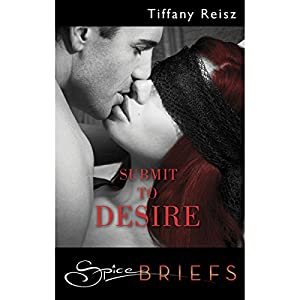 Submit to Desire Audiobook