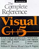 img - for Visual C++5: The Complete Reference (Complete Reference Series) book / textbook / text book
