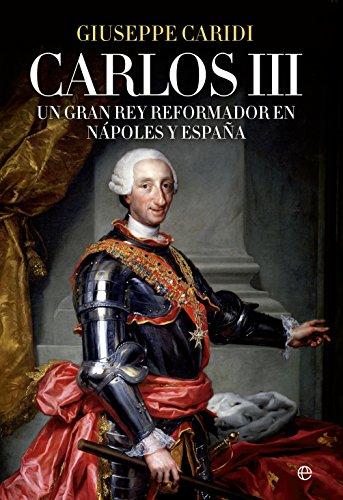 Descargar Libro Carlos Iii Giuseppe Caridi