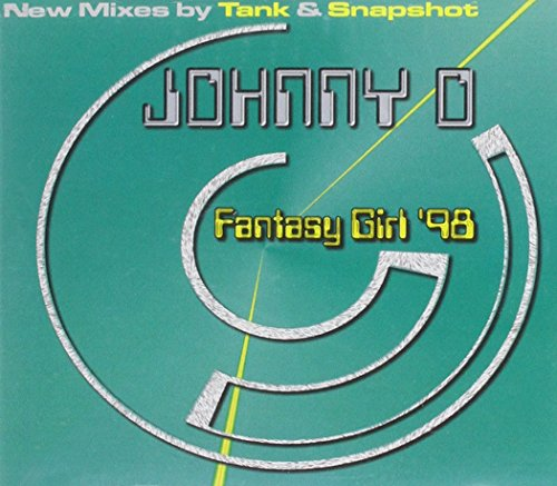 Johnny O - Fantasy Girl-Remix