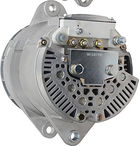 8320 Series - New Alternator for International 3000-3900 Series 1997 1998 1999 2000 2001 2002 2003 2004 2005 2006 2007 8320, 4860J, 4860JB, 4860JBRM, A0014860JB, RJ4860, 2MJ54, 5034-4860JB, 513151, 521601, 71251