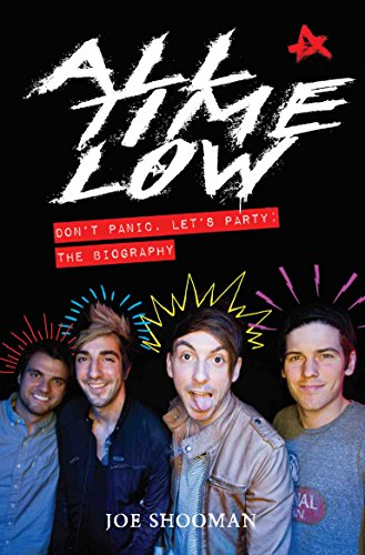 All Time Low: Don