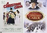 A christmas Carol 1938 - Reginald Owen / A christmas Carol 1984 - George C. Scott - A Charles Dickens' Holiday Collection