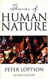 Theories of Human Nature, Loptson, Peter, 1551113880