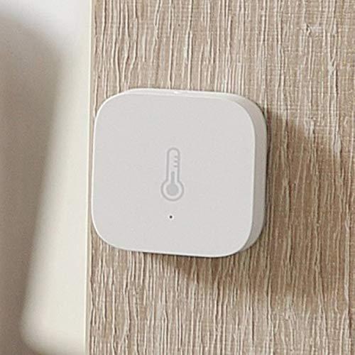 BianchiPatricia Aqara Air Pressure Temperature Humidity Environment Sensor Wireless Control
