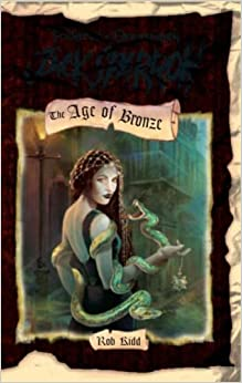 The Age of Bronze (Disney's Pirates of the Caribbean - Jack Sparrow #5)