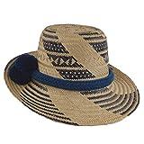 Wayuu Straw Hats - Premium - Handmade - 3495