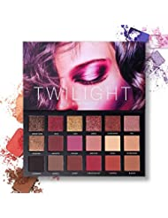 UCANBE Ultra Pigmented Eyeshadow Palette 18 Colors Matte...