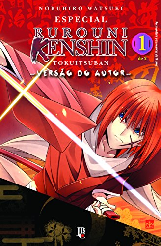 Rurouni Kenshin Especial - Volume 1
