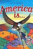 America Is..., Louise Borden, 0689839006