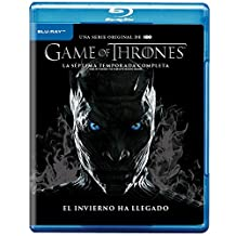Game Of Thrones: Season 7 [Blu-ray]