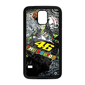Motorcycle Phone Case for Samsung Galaxy S5 Case