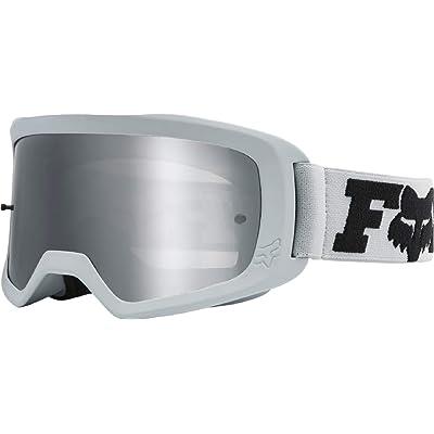 2020 Fox Racing Main II Linc Spark Lens Goggle-Light Grey: Fox Racing: Automotive