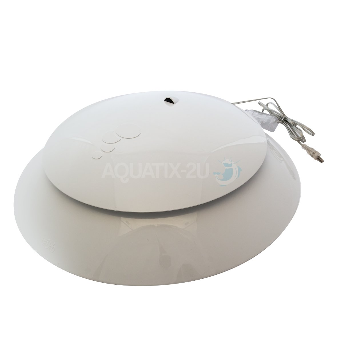 Oase biOrb Replacement HALO 60 Lid with intergrated MCR LightWhite