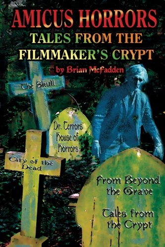 Film Per Halloween Non Horror (Amicus Horrors: Tales from the Filmmaker's)